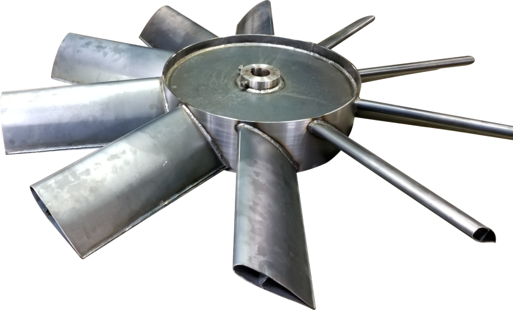 Industrial Fan Manufacturers
