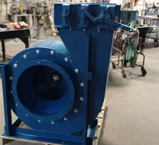 fan and blowers