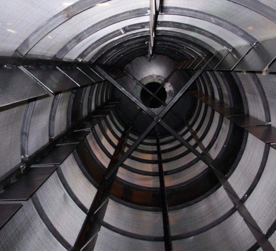 custom metal fabrications services